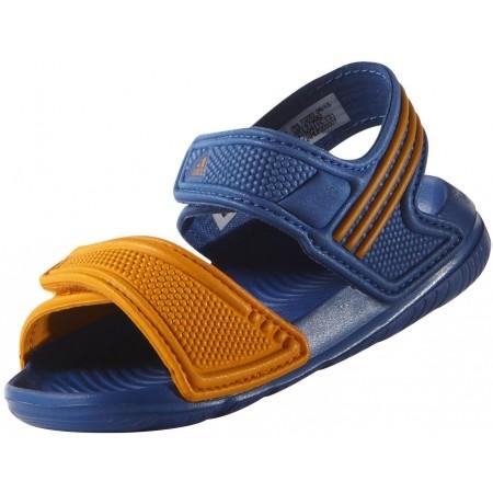 Detské sandále - adidas AKWAH 9 I - 12 effc99ffc49