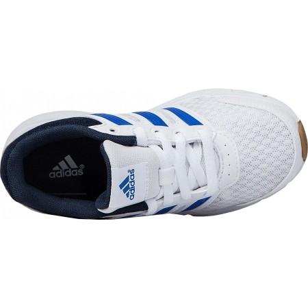 Детски обувки за спорт на закрито - adidas LK SPORT K - 5