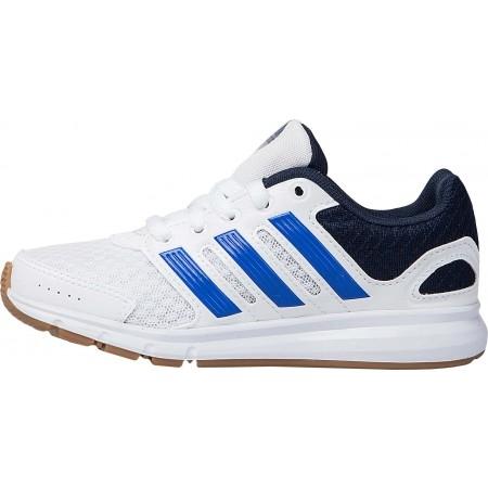 Детски обувки за спорт на закрито - adidas LK SPORT K - 2