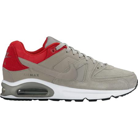 Pánská vycházková obuv - Nike AIR MAX COMMAND LEATHER - 7 ab56f050b49