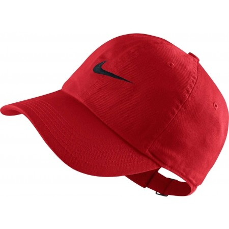 d0bc0a5cf71 Dětská kšiltovka - Nike SWOOSH HERITAGE 86 YTH - 1