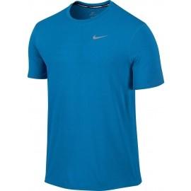 Nike CONTOUR BLUE - Men's Sporty T-shirt