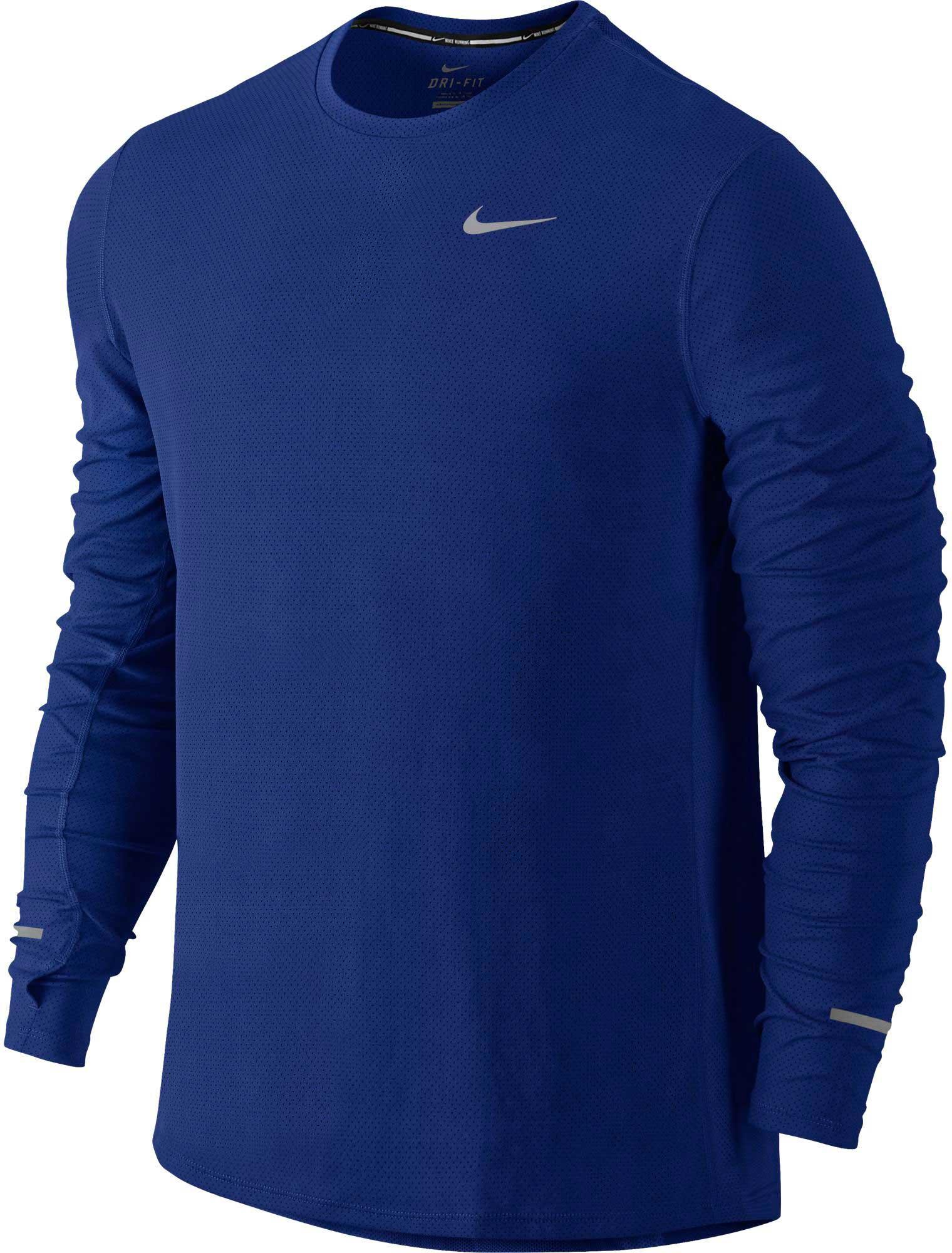 4f1d705fbe33 Nike CONTOUR LS