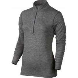 Nike NIKE ELEMENT HALF ZIP - Dámske bežecké tričko