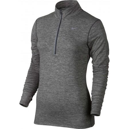 Dámske bežecké tričko - Nike NIKE ELEMENT HALF ZIP - 1