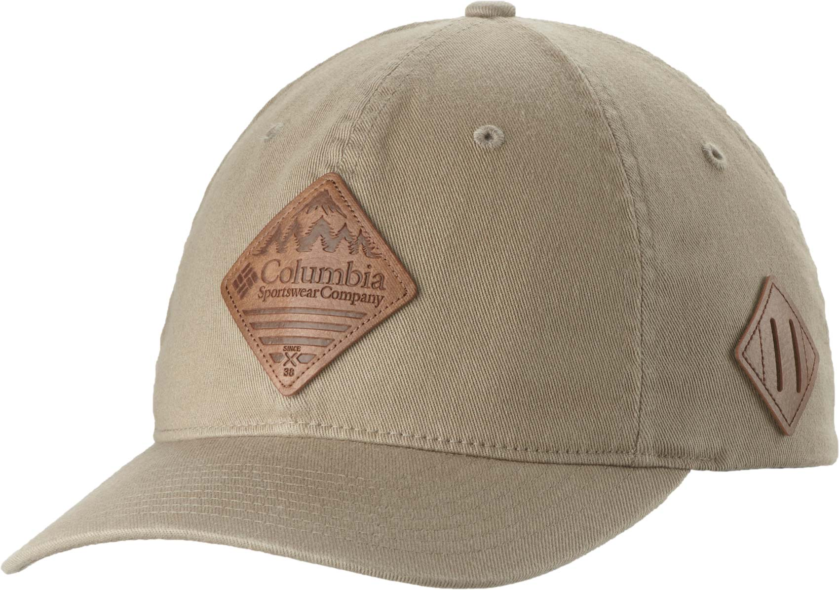 e3ba271f62e Columbia RUGGED OUTDOOR HAT. Men s baseball cap