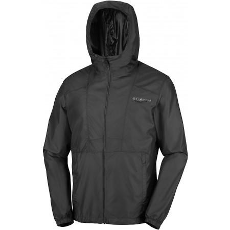 Men's lightweight packable jacket - Columbia FLASHBACK WINDBREAKER - 3