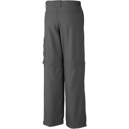 Спортни панталони за момчета - Columbia SILVER RIDGE III CONVERTIBLE PANT - 2