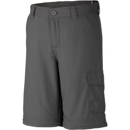Спортни панталони за момчета - Columbia SILVER RIDGE III CONVERTIBLE PANT - 3