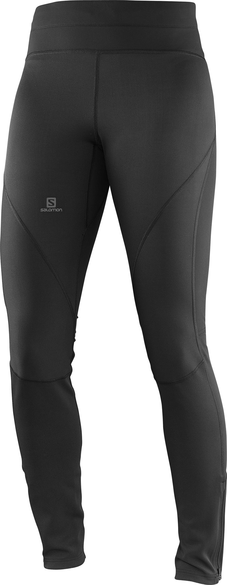 Salomon TRAIL WINDSTOPPER TIGHT W | sportisimo.pl