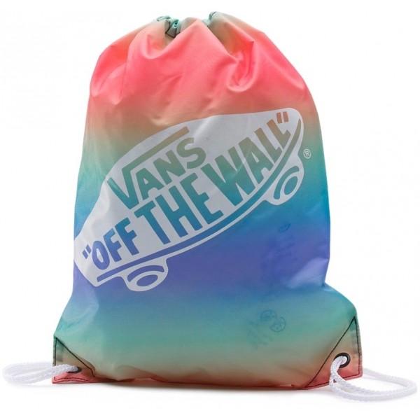 Vans G BENCHED BAG zelená  - Fashion vak