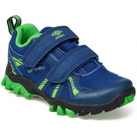 Dětská treková obuv - Umbro UNE - 1