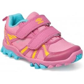 Umbro UNE - Dětská treková obuv