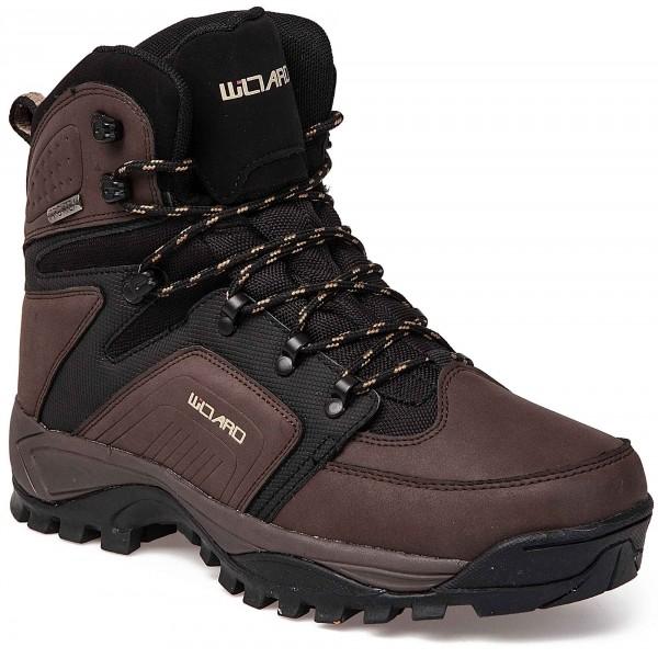 Willard BAMBOO - Pánska zimná obuv