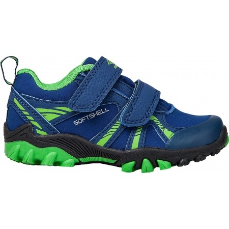 Dětská treková obuv - Umbro UNE - 3