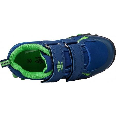 Dětská treková obuv - Umbro UNE - 5