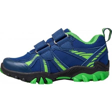 Dětská treková obuv - Umbro UNE - 6