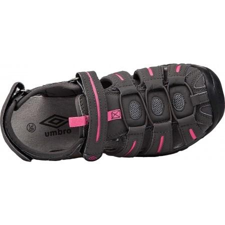 Dámské sandály - Umbro EMMA - 5