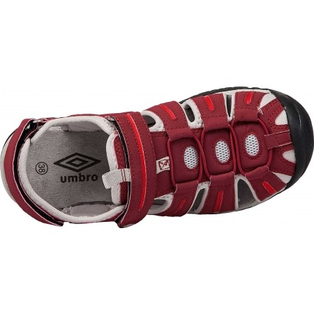 Dámske sandále - Umbro EMMA - 5