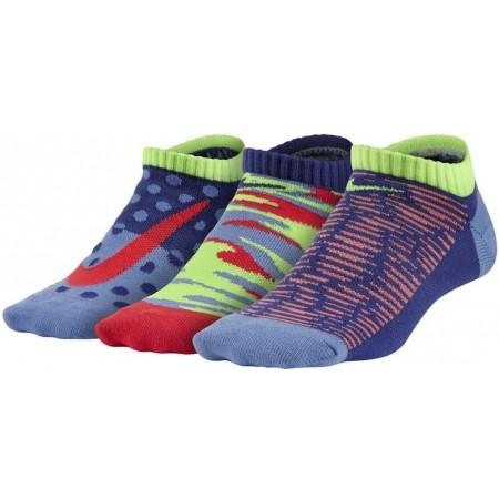 Nike GRAPHIC LTW - Skarpety dziecięce