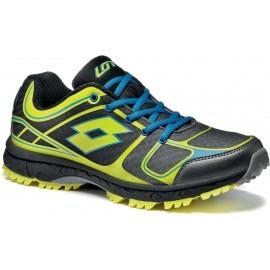 Lotto CROSSRIDE 600 V - Мъжки обувки за крос