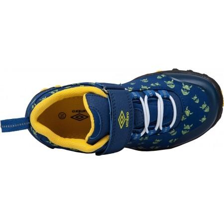 Detská vychádzková obuv - Umbro ROVIK - 5