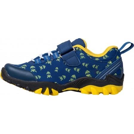 Detská vychádzková obuv - Umbro ROVIK - 6