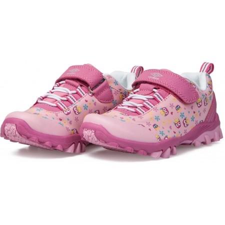 Dievčenská vychádzková obuv - Umbro ROWLS - 2