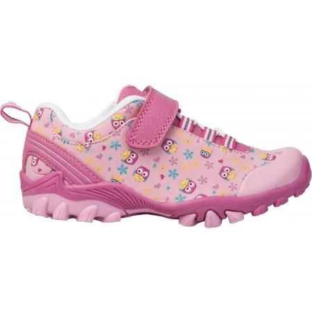 Dievčenská vychádzková obuv - Umbro ROWLS - 3