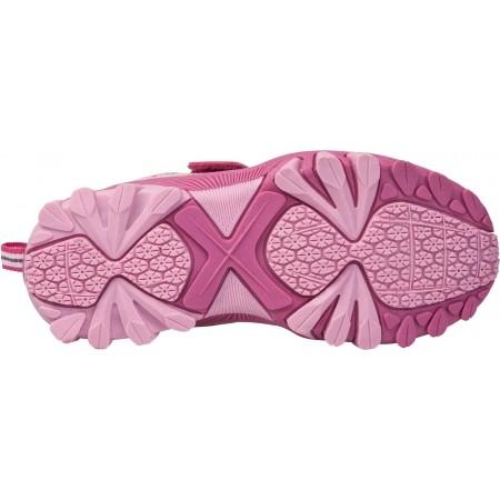 Dievčenská vychádzková obuv - Umbro ROWLS - 4