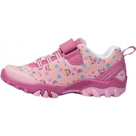 Dievčenská vychádzková obuv - Umbro ROWLS - 6