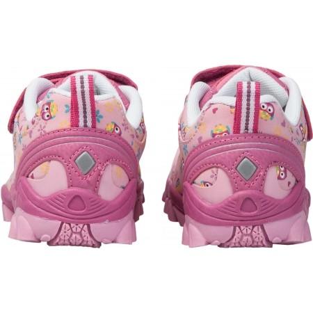 Dievčenská vychádzková obuv - Umbro ROWLS - 7