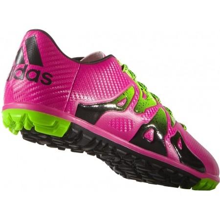 Мъжки футболни обувки adidas - adidas X 15.3 TF - 5