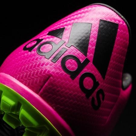 Мъжки футболни обувки adidas - adidas X 15.3 TF - 7