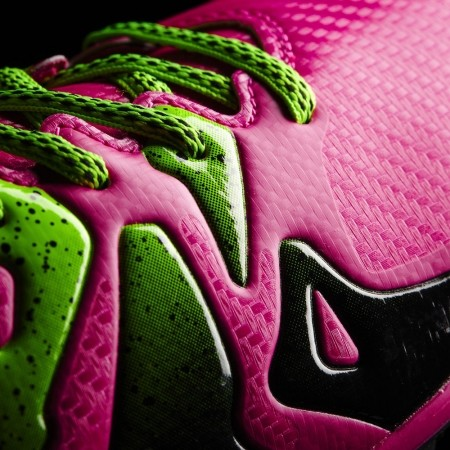 Мъжки футболни обувки adidas - adidas X 15.3 TF - 9