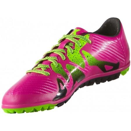 Мъжки футболни обувки adidas - adidas X 15.3 TF - 4