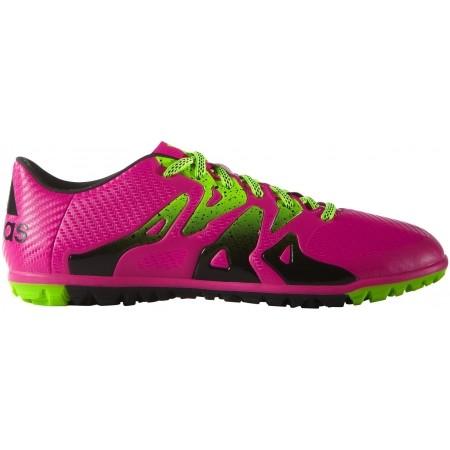 Мъжки футболни обувки adidas - adidas X 15.3 TF - 1