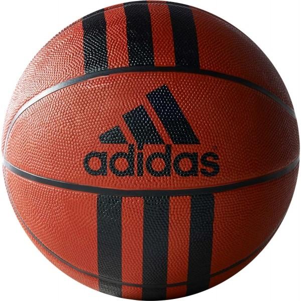 adidas 3 STRIPE D 29.5  5 - Piłka do koszykówki