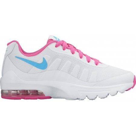 a2e7af5c2b Girls' Running Shoe - Nike AIR MAX INVIGOR (GS) - 1