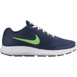 Nike REVOLUTION 3 - Chlapecká běžecká obuv