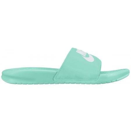 Dámské pantofle - Nike BENASSI JUST DO IT - 1 6948dc6b6cc