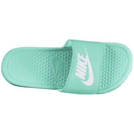 0a77455264d Dámské pantofle - Nike BENASSI JUST DO IT - 2