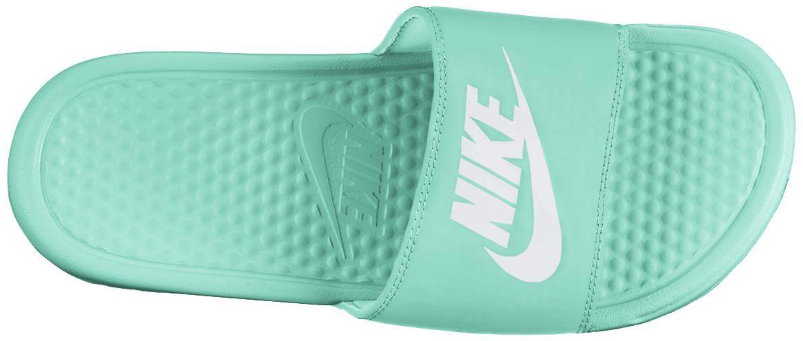 cd824b10531 Nike BENASSI JUST DO IT. Dámské pantofle