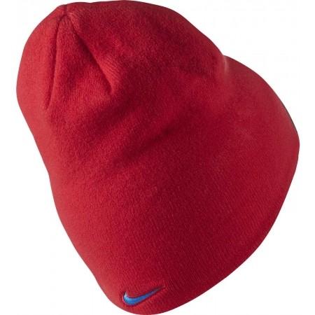 Zimná čiapka - Nike NSW CAMO SPILL BEANIE - 4