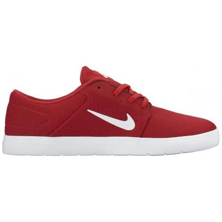 Pánská volnočasová obuv - Nike SB SPORTMORE ULTRALIGHT - 1