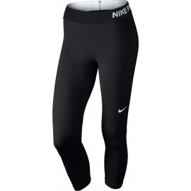 Nike NP CL CAPRI - Colanți sport damă
