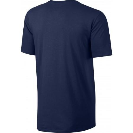 72dfbd6539405 Pánské triko - Nike TEE-ULTRA SWOOSH - 4