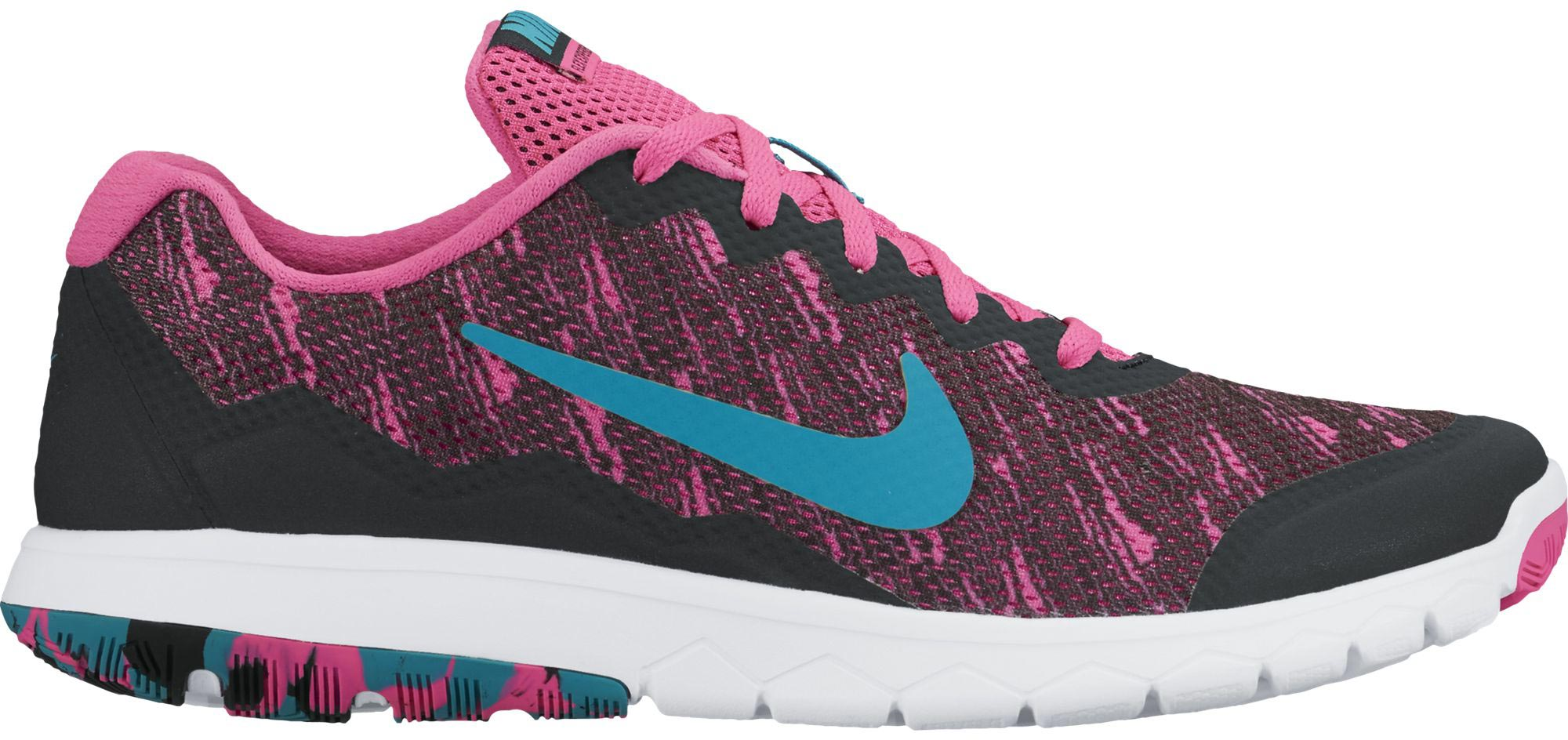 Nike WMNS FLEX EXPERIENCE RN 4 PREM  23efac0ce