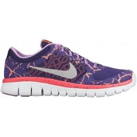 Nike FLEX 2015 RN LAVA (GS) - Children's leisure shoes
