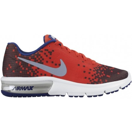 Nike AIR MAX SEQUENT PRINT | sportisimo.pl
